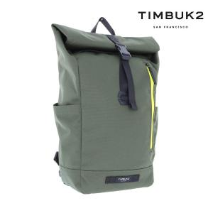 【TIMBUK2】タックパック Tuck Pack (Army/Acid)