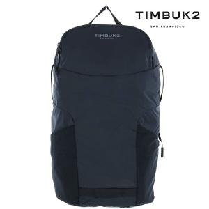 【TIMBUK2】レイダーパック Raider Pack (Jet Black)