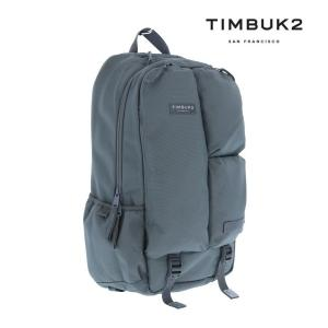 【TIMBUK2】ショウダウン Showdown Laptop Backpack (Gunmetal)