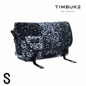 【TIMBUK2】クラシックメッセンジャープリント S(Shattered Triangles) ティンバックツー