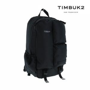【TIMBUK2】ショウダウン Showdown Laptop Backpack (JetBlack)