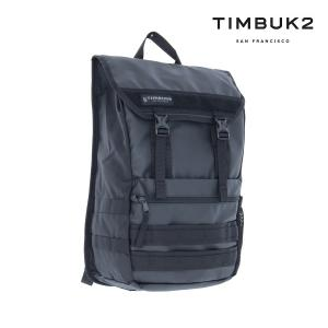 【TIMBUK2】ロウグパック Rogue Laptop Backpack (Black)