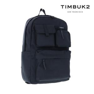 【TIMBUK2】ランブルパック Ramble Pack (Jet Black)