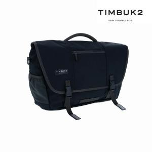 【TIMBUK2】コミュートメッセンジャーM Commute Laptop TSA-Friendly Messenger Bag (Jet Black)