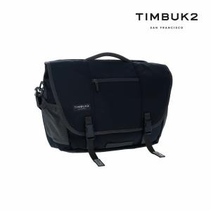 【TIMBUK2】コミュートメッセンジャーS Commute Laptop TSA-Friendly Messenger Bag (Jet Black)