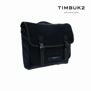 【TIMBUK2】ザ・クローザーケースS The Closer Case(Jet Black)