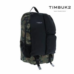 【TIMBUK2】ショウダウン Showdown Laptop Backpack (JetBlack/Camo)